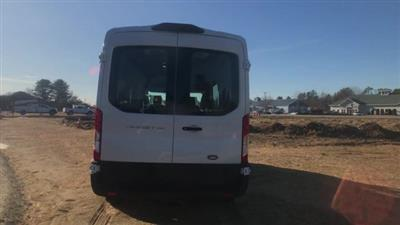 2019 Transit 250 Med Roof 4x2, Empty Cargo Van #K563 - photo 16