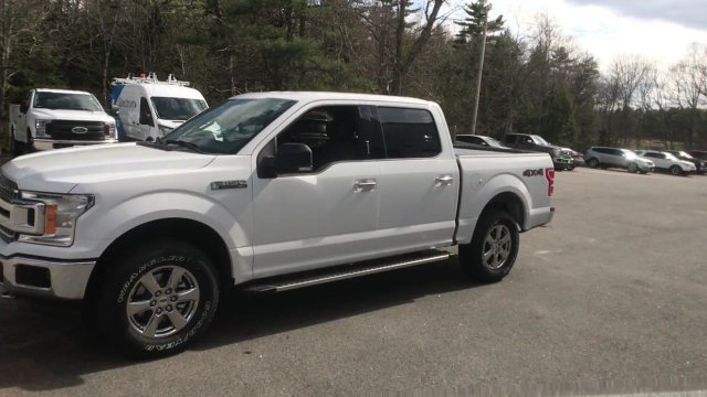 2019 F-150 SuperCrew Cab 4x4,  Pickup #K578 - photo 19