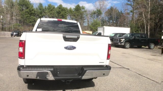 2019 F-150 SuperCrew Cab 4x4,  Pickup #K578 - photo 22