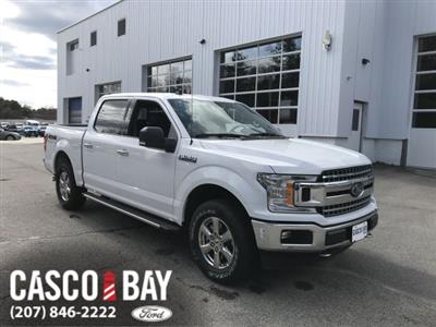 2019 F-150 SuperCrew Cab 4x4,  Pickup #K578 - photo 1