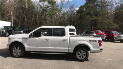 2019 F-150 SuperCrew Cab 4x4,  Pickup #K578 - photo 20
