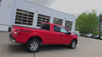 2019 F-150 Super Cab 4x4,  Pickup #K594 - photo 2
