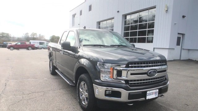 2019 F-150 Super Cab 4x4,  Pickup #K595 - photo 17