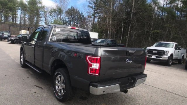 2019 F-150 Super Cab 4x4,  Pickup #K595 - photo 21