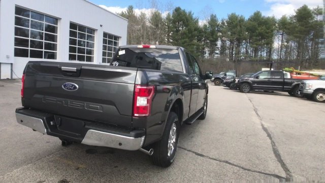 2019 F-150 Super Cab 4x4,  Pickup #K595 - photo 2