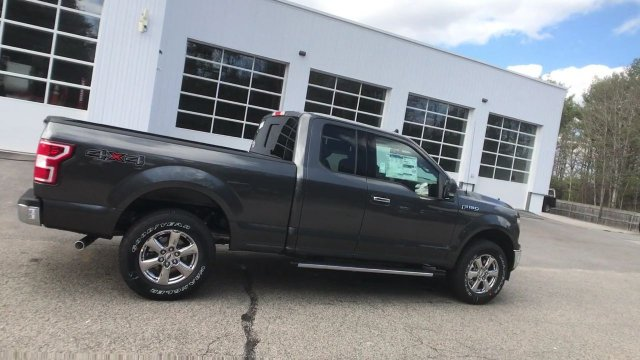 2019 F-150 Super Cab 4x4,  Pickup #K595 - photo 22