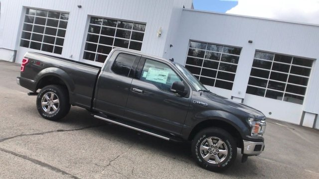 2019 F-150 Super Cab 4x4,  Pickup #K595 - photo 23