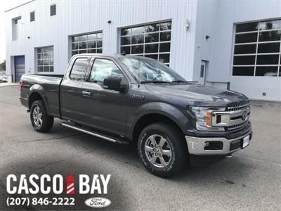 2019 F-150 Super Cab 4x4,  Pickup #K595 - photo 1