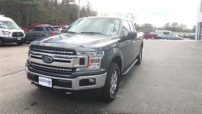 2019 F-150 Super Cab 4x4,  Pickup #K595 - photo 18