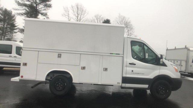2019 Transit 350 4x2, Service Utility Van #K596 - photo 17
