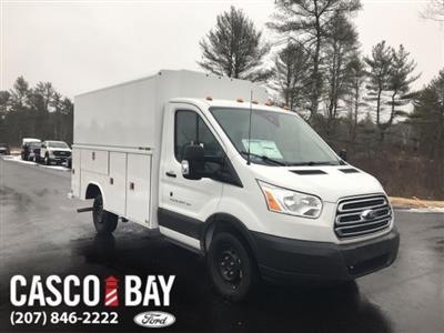2019 Transit 350 4x2, Service Utility Van #K596 - photo 1