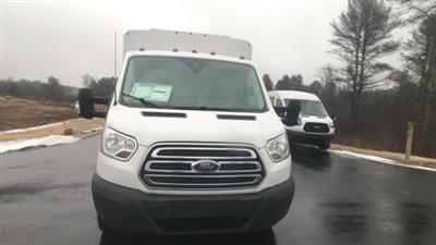 2019 Transit 350 4x2, Service Utility Van #K596 - photo 12