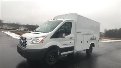 2019 Transit 350 4x2, Service Utility Van #K596 - photo 13