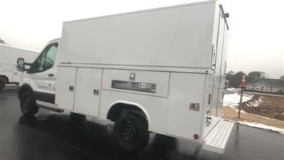 2019 Transit 350 4x2, Service Utility Van #K596 - photo 15