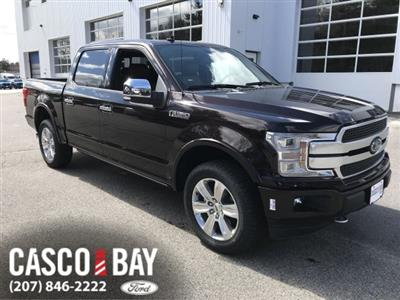 2019 F-150 SuperCrew Cab 4x4, Pickup #K606 - photo 1