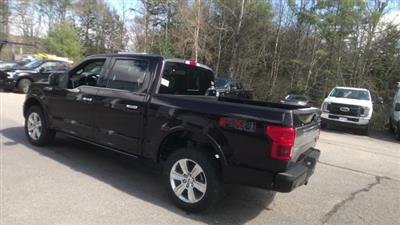 2019 F-150 SuperCrew Cab 4x4, Pickup #K606 - photo 21