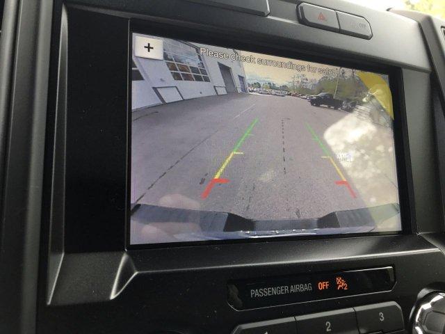 2019 F-150 SuperCrew Cab 4x4,  Pickup #K621 - photo 10