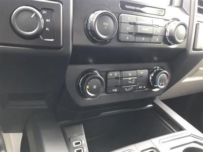 2019 F-150 SuperCrew Cab 4x4,  Pickup #K621 - photo 11