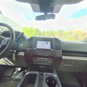 2019 F-150 SuperCrew Cab 4x4,  Pickup #K621 - photo 12
