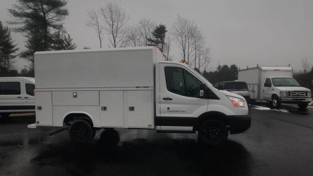 2019 Transit 350 4x2, Reading Aluminum CSV Service Utility Van #K634 - photo 13