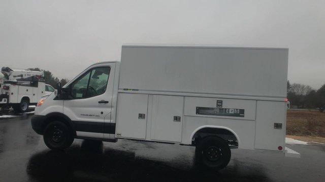 2019 Transit 350 4x2, Reading Aluminum CSV Service Utility Van #K634 - photo 17
