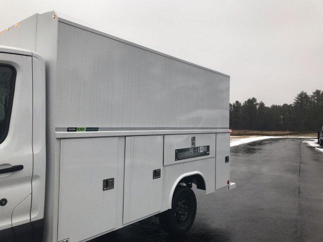 2019 Transit 350 4x2, Reading Aluminum CSV Service Utility Van #K634 - photo 3