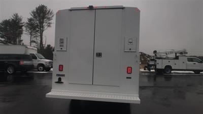 2019 Transit 350 4x2, Reading Aluminum CSV Service Utility Van #K634 - photo 12