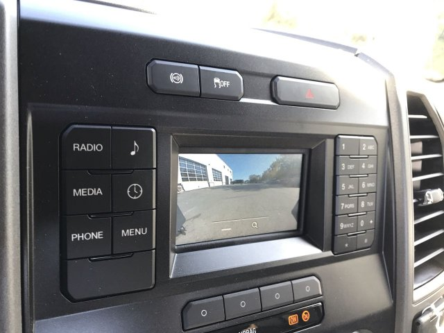 2019 F-550 Regular Cab DRW 4x4,  Mechanics Body #K647 - photo 10