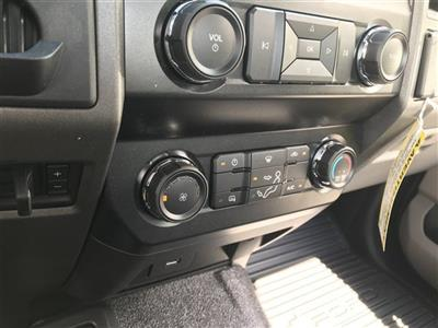 2019 F-550 Regular Cab DRW 4x4,  Mechanics Body #K647 - photo 20