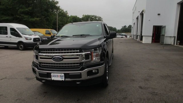 2019 F-150 SuperCrew Cab 4x4,  Pickup #K663 - photo 18