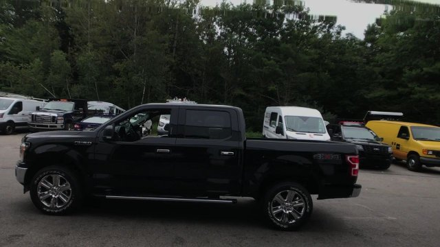 2019 F-150 SuperCrew Cab 4x4,  Pickup #K663 - photo 20