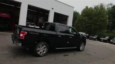2019 F-150 SuperCrew Cab 4x4,  Pickup #K663 - photo 2