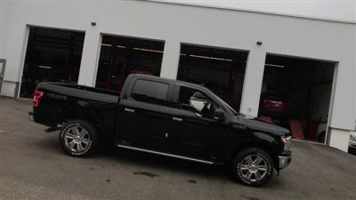 2019 F-150 SuperCrew Cab 4x4,  Pickup #K663 - photo 23