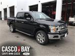 2019 F-150 SuperCrew Cab 4x4,  Pickup #K663 - photo 1