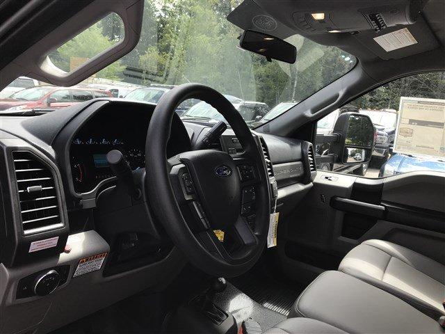 2019 F-550 Regular Cab DRW 4x4,  Dump Body #K668 - photo 10