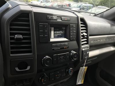 2019 F-550 Regular Cab DRW 4x4,  Dump Body #K668 - photo 12