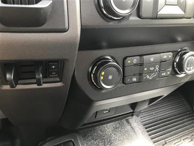 2019 F-550 Regular Cab DRW 4x4,  Dump Body #K668 - photo 13