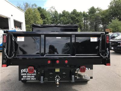 2019 F-550 Regular Cab DRW 4x4,  Dump Body #K668 - photo 7