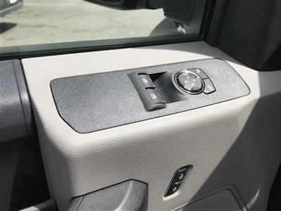 2019 F-550 Regular Cab DRW 4x4,  Dump Body #K668 - photo 8