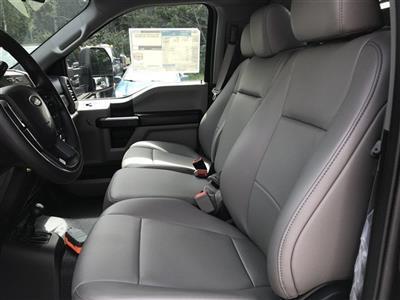 2019 F-550 Regular Cab DRW 4x4,  Dump Body #K668 - photo 9