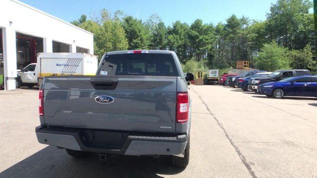2019 F-150 SuperCrew Cab 4x4,  Pickup #K716 - photo 22