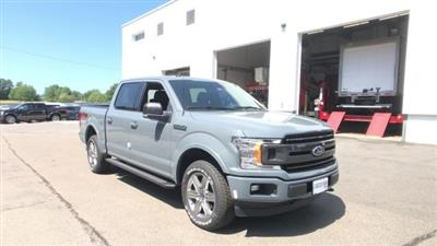 2019 F-150 SuperCrew Cab 4x4,  Pickup #K716 - photo 17
