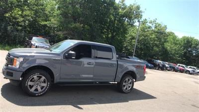 2019 F-150 SuperCrew Cab 4x4,  Pickup #K716 - photo 19