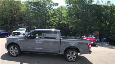 2019 F-150 SuperCrew Cab 4x4,  Pickup #K716 - photo 20