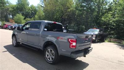 2019 F-150 SuperCrew Cab 4x4,  Pickup #K716 - photo 21