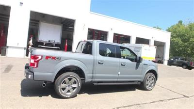 2019 F-150 SuperCrew Cab 4x4,  Pickup #K716 - photo 2
