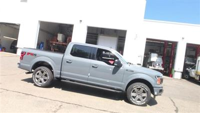 2019 F-150 SuperCrew Cab 4x4,  Pickup #K716 - photo 23