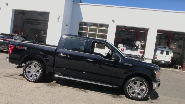 2019 F-150 SuperCrew Cab 4x4,  Pickup #K724 - photo 23