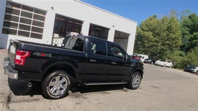 2019 F-150 SuperCrew Cab 4x4,  Pickup #K724 - photo 2