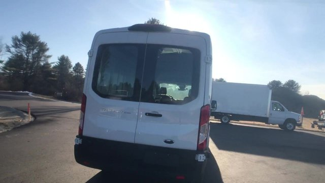 2019 Transit 250 Med Roof 4x2, Empty Cargo Van #K756 - photo 17